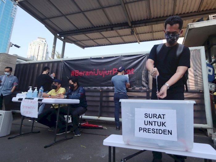 Ada Aturannya, 56 Pegawai KPK yang Akan Ditarik ke Bareskrim Tidak Akan Jadi Penyidik