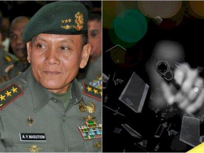 POPULER: AY Nasution Minta Patung Soeharto Dibongkar & Baku Tembak di Pegunungan Bintang