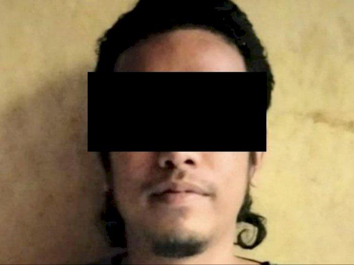 Pengeroyok Personel TNI AD di Lubukpakam Tak Berkutik Diciduk Polisi