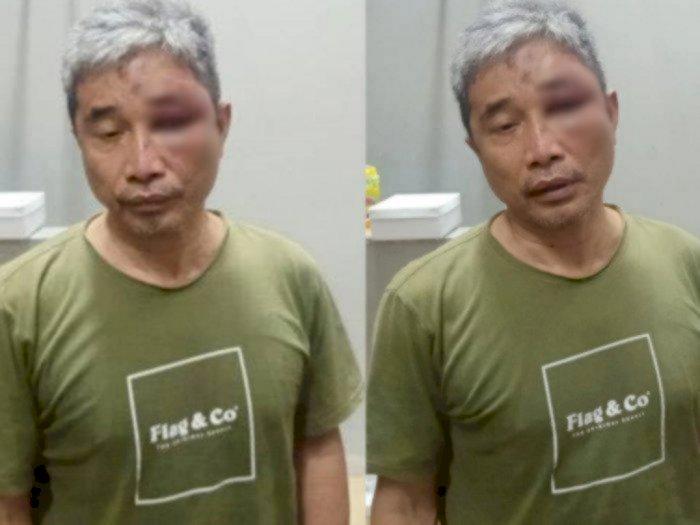 Kepala Rutan Bareskrim Ditetapkan Sebagai Terduga Pelanggar di Kasus Penganiayaan M Kece