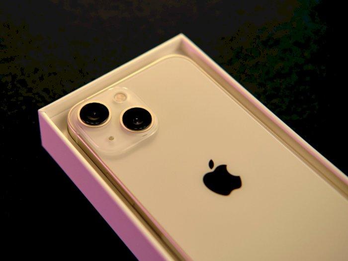 Rumor: Apple Bakal Gantikan Varian Mini dengan iPhone 14 Max di Tahun Depan!