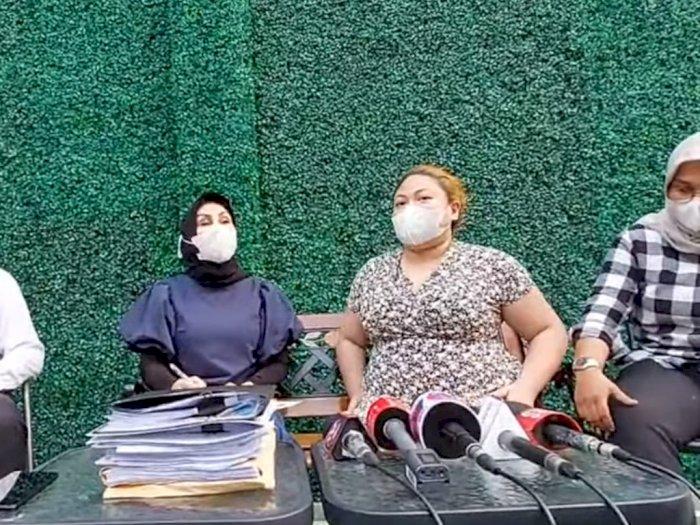 Bantah Lakukan Penipuan CPNS, Anak Nia Daniaty Buka Suara: Itu Biaya Kursus