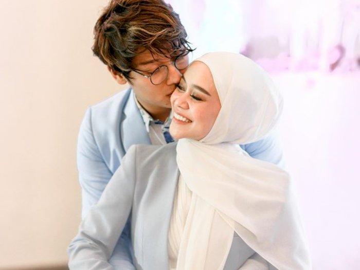 Pernikahan & Kehamilan Lesty Dicibir, Rizky Billar: Tuhan Lebih Tau Apa yang Kami Perbuat