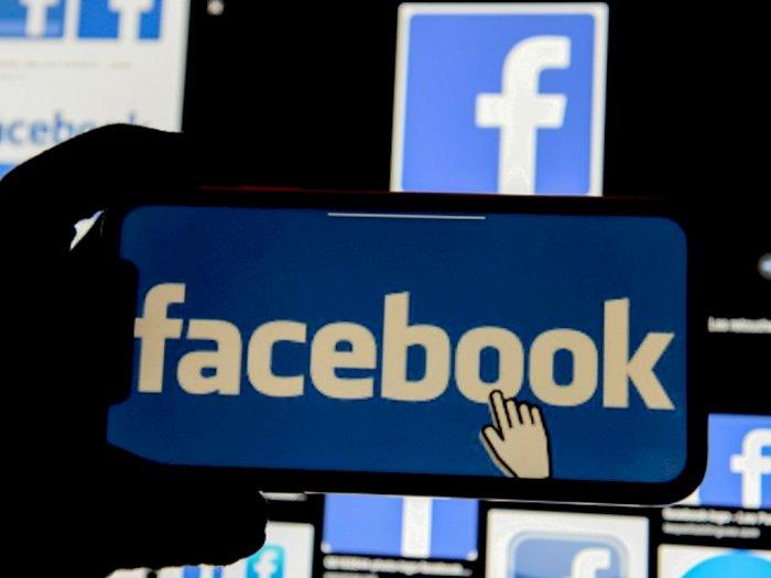 Eks Karyawan Bongkar Bobroknya Keamanan Data Pribadi Pengguna di Facebook