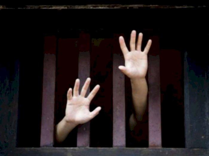 Tahanan di Bali Aniaya Rekan 1 Sel, Motifnya Merasa  Diguna-guna & Tak Bisa Tidur 3 Hari