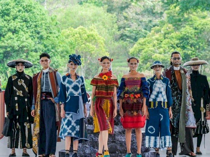 Fashion Show 'Gantari: The Final Journey to Java' Bakal Digelar di Candi Prambanan