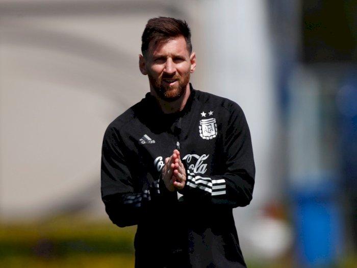 Pep Guardiola Larang Lionel Messi Berhubungan Intim Setelah Lewat Tengah Malam
