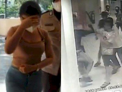 Bukan Merazia, Oknum Satpol PP di Pekanbaru Justru Booking Cewek PSK, Dikeroyok 6 Pria