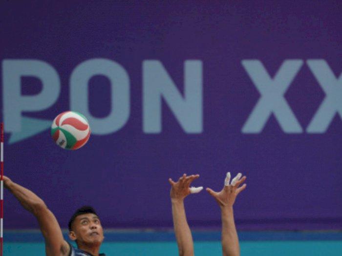 6 Atlet PON Papua Positif Covid-19 di Jayapura, 2 di Antaranya Wakil Jakarta