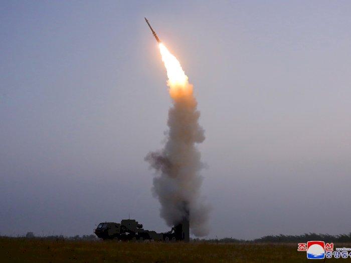 Meski Ekonomi Sulit, Korea Utara Tetap Bikin Senjata Nuklir