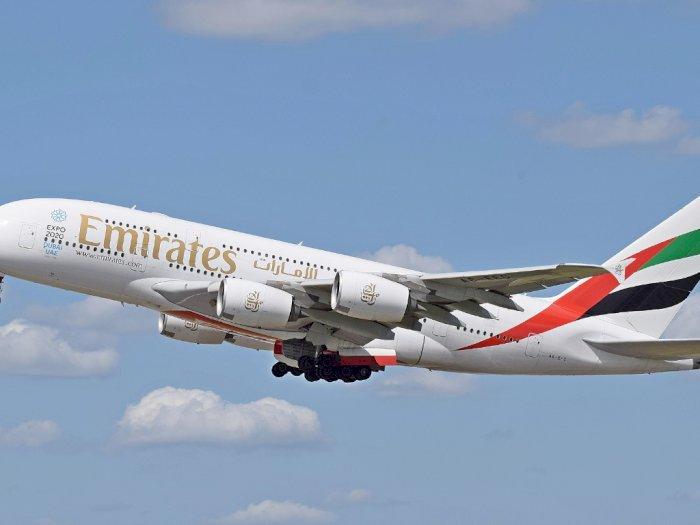 Sabre Corporation Lakukan Kerja Sama dengan Emirates