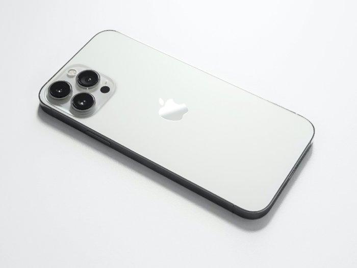 Estimasi Biaya Komponen iPhone 13 Pro Disebut Cuma Rp8 Jutaan Saja!