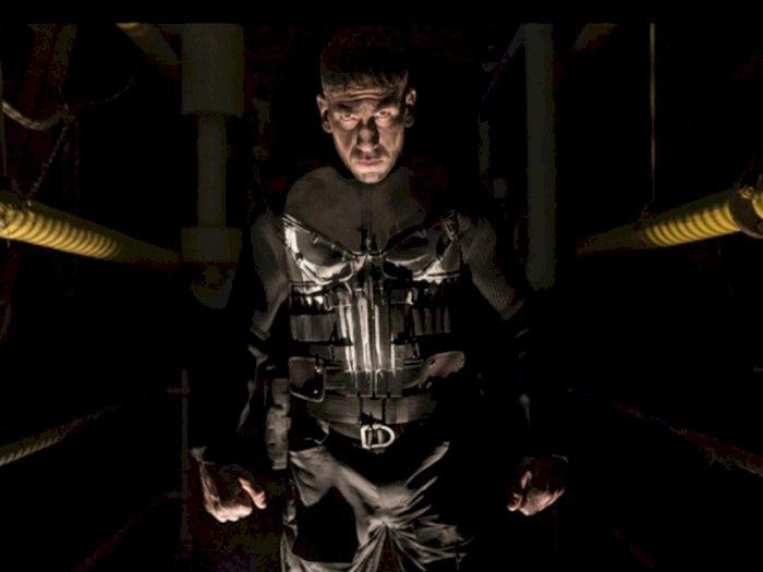 The Punisher Dirumorkan akan Masuk MCU Lewat Serial Moon Knight