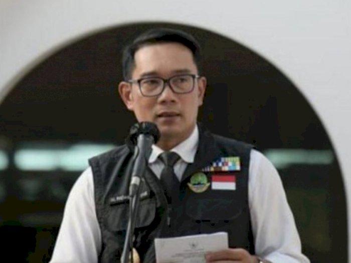 Ridwan Kamil Nyatakan Siap Maju di Pilpres, Golkar: Capres Kita Pak Airlangga