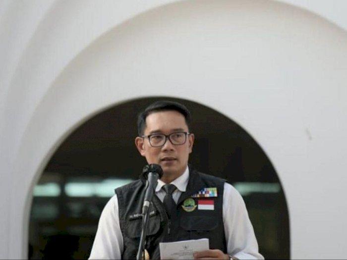 Ridwan Kamil Terbuka Sejak Awal Ingin Maju di Pilpres 2024, PKS Kasih Kode Mendukung?