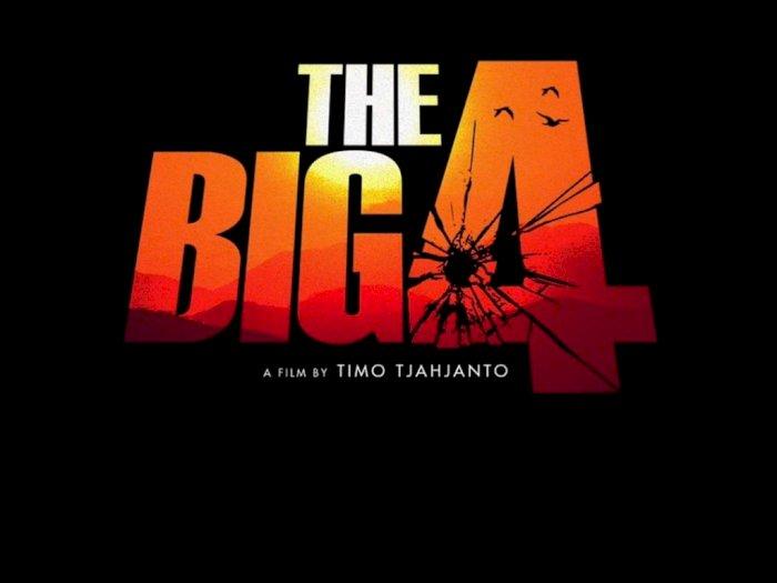 Film The Big 4 Karya Timo Tjahjanto Akan Tayang di Netflix