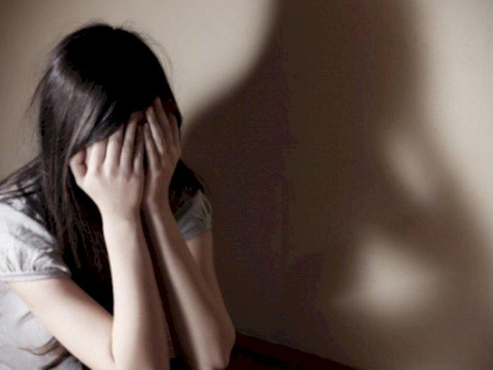 Bejat! Ayah di Karawang Tega Setubuhi Anak Kandung,  Diancam akan Dibunuh Kalau Menolak