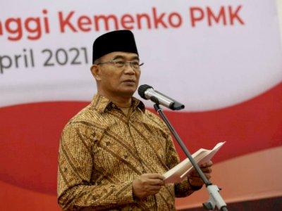 Vaksinasi di Kabupaten Malang Rendah, Menko PMK: Ajak Kerabat dan Tetangga Ikut Vaksin!