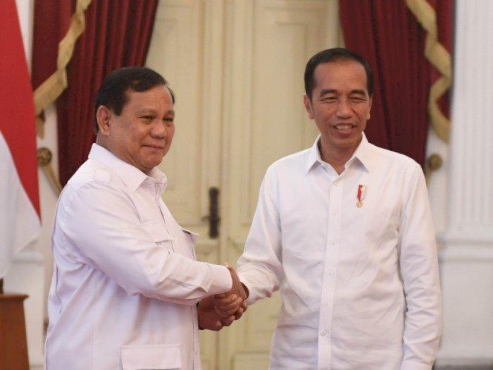 Prabowo Masih Fokus Bantu Jokowi, Gerindra Pilih Bungkam soal Koalisi di Pilpres 2024