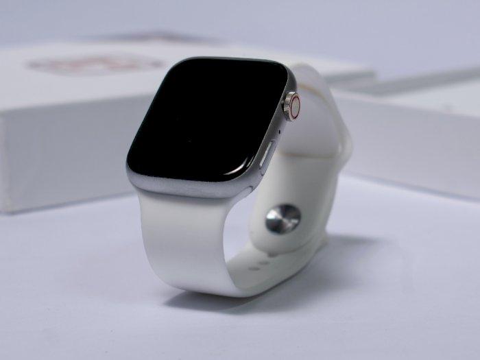 Apple Watch Series 6 Resmi Dihentikan Produksinya, Dihapus dari Situs Apple!