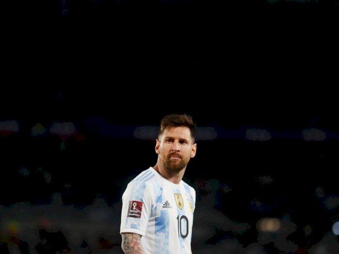 Ramalan Messi Jadi Kenyataan, Bintang Chelsea Jadi Pesaingnya Rebut Ballon d'Or