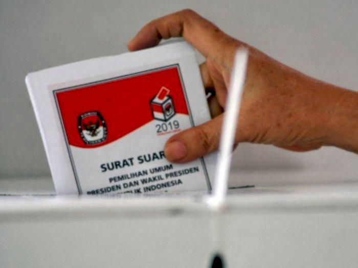 Demokrat Soroti Terpilihnya Eks Timses Jokowi-Ma'ruf Jadi Ketua Seleksi KPU