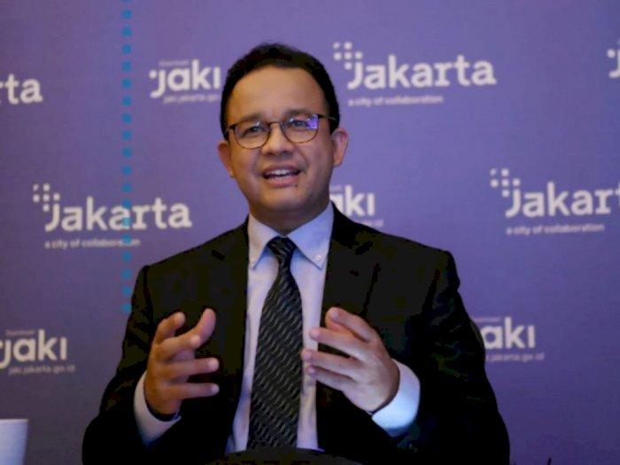 Anies Sering Tak Hadiri Rapat, Anggota DPRD Fraksi PDIP Murka