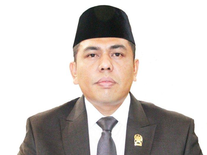 DPRD Dorong Pemko Medan Bangun Tanggul Rob di Belawan: Berahap Jadi Solusi Permanen