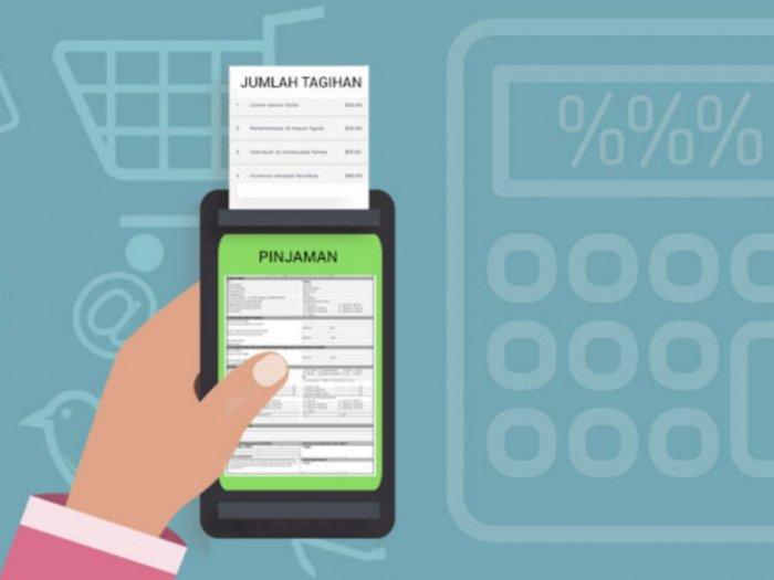 Pimpinan DPR Minta Pemerintah Hapus Aplikasi Pinjol dari App Store dan Play Store