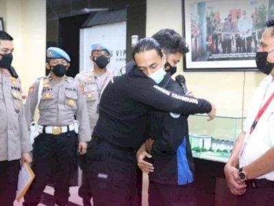 Kapolda Banten Pastikan Akan Tindak Oknum yang 'Smackdown' Pendemo