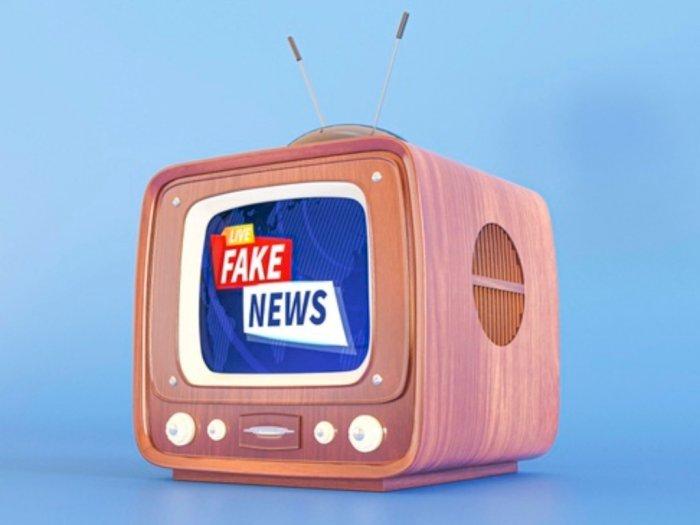 Direktur TV Swasta Kantongi Rp2 Miliar dari Sebar Konten Hoax di Youtube