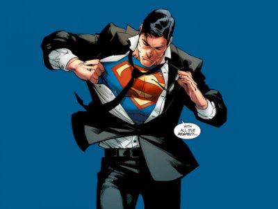 Superman Jadi Nama Paling Banyak Digunakan untuk Dibuat Paswoord, Kamu Salah Satunya?