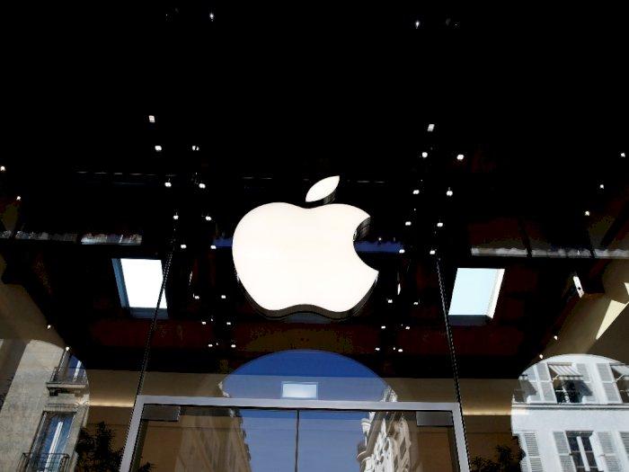 Apple Pecat Karyawan yang Memimpin Gerakan #AppleToo, Diduga Balas Dendam