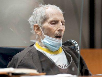 Akui Perbuatan Pembunuhan, Miliuner 78 Tahun Ini Dijatuhi Hukuman Penjara Seumur Hidup