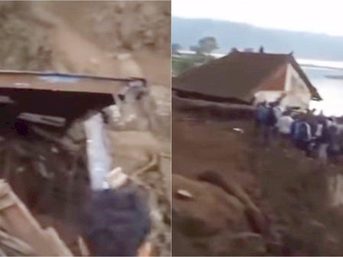 BPBD Bali Bantah Korban Tewas Longsor Akibat Gempa Bali 4 Orang: Ada 2