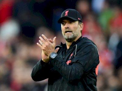 Jurgen Klopp pernah Minta Pemain Liverpool Pesta Sampai Jam 1 Pagi Usai Kalah dari Watford