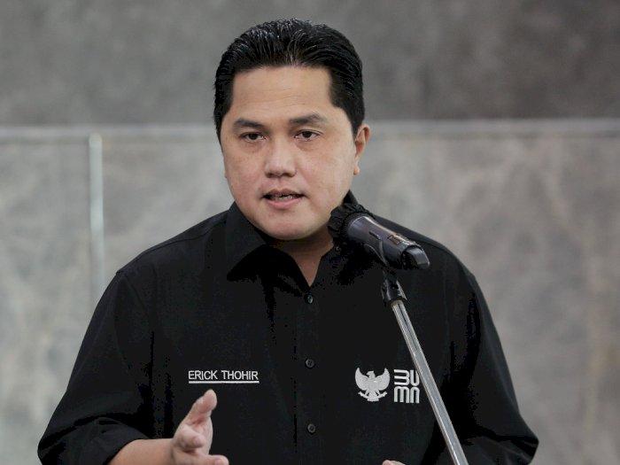 Menteri BUMN Ingin Dirikan Rumah Sakit Otak dan Jantung di Bandarlampung