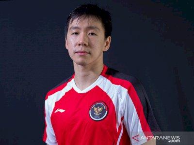 Kelelahan, Marcus Gideon Diistirahatkan pada Final Piala Thomas Hadapi China