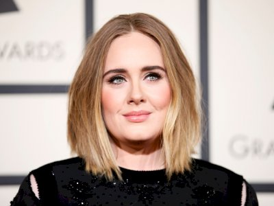 Dalam Tiga Hari, MV 'Easy On Me' Adele Ditonton 73 Juta Kali