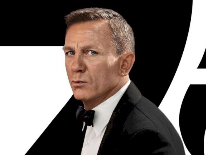 Yuk Kenali Siapa Saja Pemeran James Bond Dari Film Pertama Hingga Film Terakhir