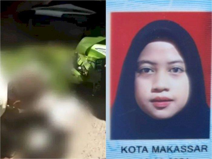 Gadis 17 Tahun Tewas Terlindas Truk di Makassar, Sempat Dituntun Warga Ucap Syahadat