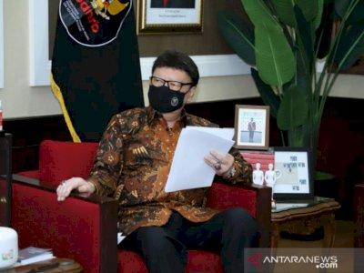 Menteri Tjahjo Minta Polisi Bongkar Jaringan Calo CPNS dan Tindak Anak Artis Nia Daniaty