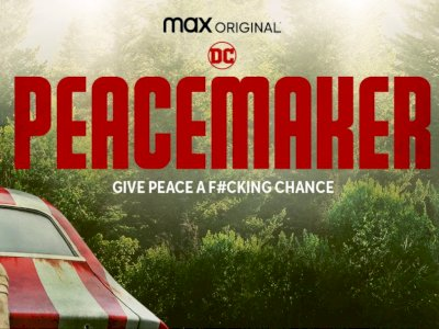 Trailer Peacemaker Rilis, John Cena Bakal Ciptakan Perdamaian Dunia
