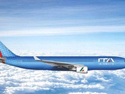 Alitalia Bangkrut, Pihak ITA Airways Jadi Maskapai Baru di Italia