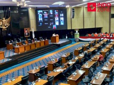 Dilaporkan Karena Tudingan Gelar Paripurna Ilegal, Ketua DPRD DKI Menanti Panggilan BK