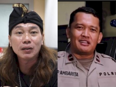 Polda Metro Mutasi Jabatan Bang Jack-Ambarita, 2 Polisi Sangar yang Muncul di Medsos