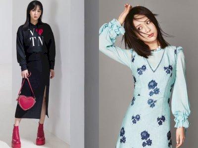 Perjalanan Karier Yang Zi, Dari Aktris Cilik Hingga Kini Jadi Queen Weibo