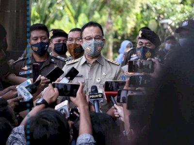 Relawan Siap Deklarasikan Anies Capres 2024, PDIP: Janji di Jakarta Saja Tak Dipenuhi