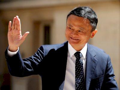 Lama Menghilang, Ternyata Jack Ma Sedang Studi Tur di Spanyol