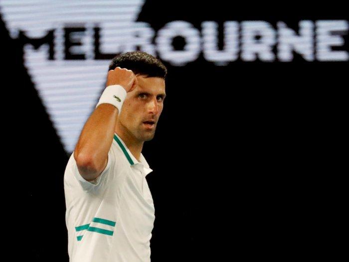 Tolak Ungkap Status Vaksin, Novak Djokovic Diragukan Tampil di Australian Open